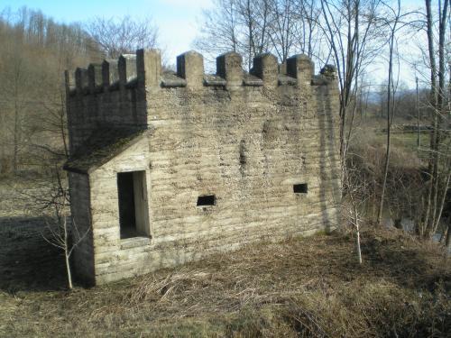 Castle Photo Archive